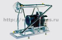 Высоконапорные системы для обратного осмоса Grundfos BME, BMET