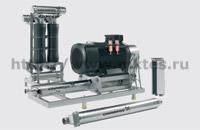 Высоконапорные энергосберегающие системы для опреснения морской воды методом обратного осмоса Grundfos BMEX