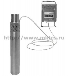 2-дюймовые насосы для защиты окружающей среды Grundfos MP 1