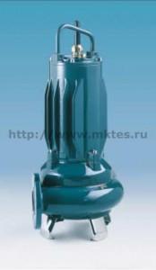 Электрический погружной насос для сточных вод