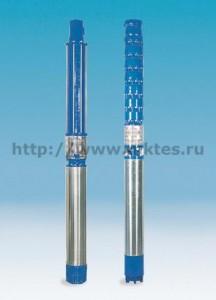 Погружные насосы VOGEL для 8-10-12 дюймовых промышленных скважин