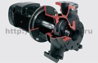 Одноступенчатые консольно-моноблочные промышленные насосы Grundfos MTB